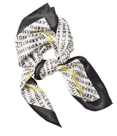 スカーフ¥1,299