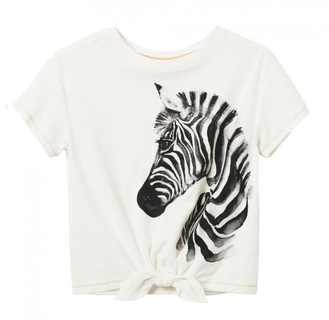ヤングガールTシャツ¥1,299