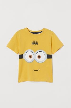 プリントTシャツ¥999