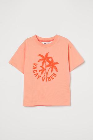 オーバーサイズTシャツ¥999(100%オーガニックコットン)
