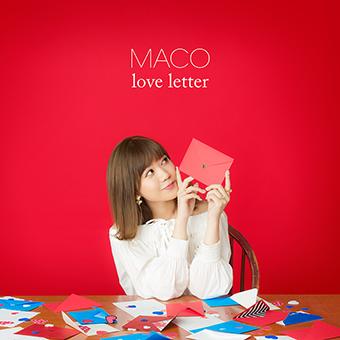 MACO Love Letter9 21J