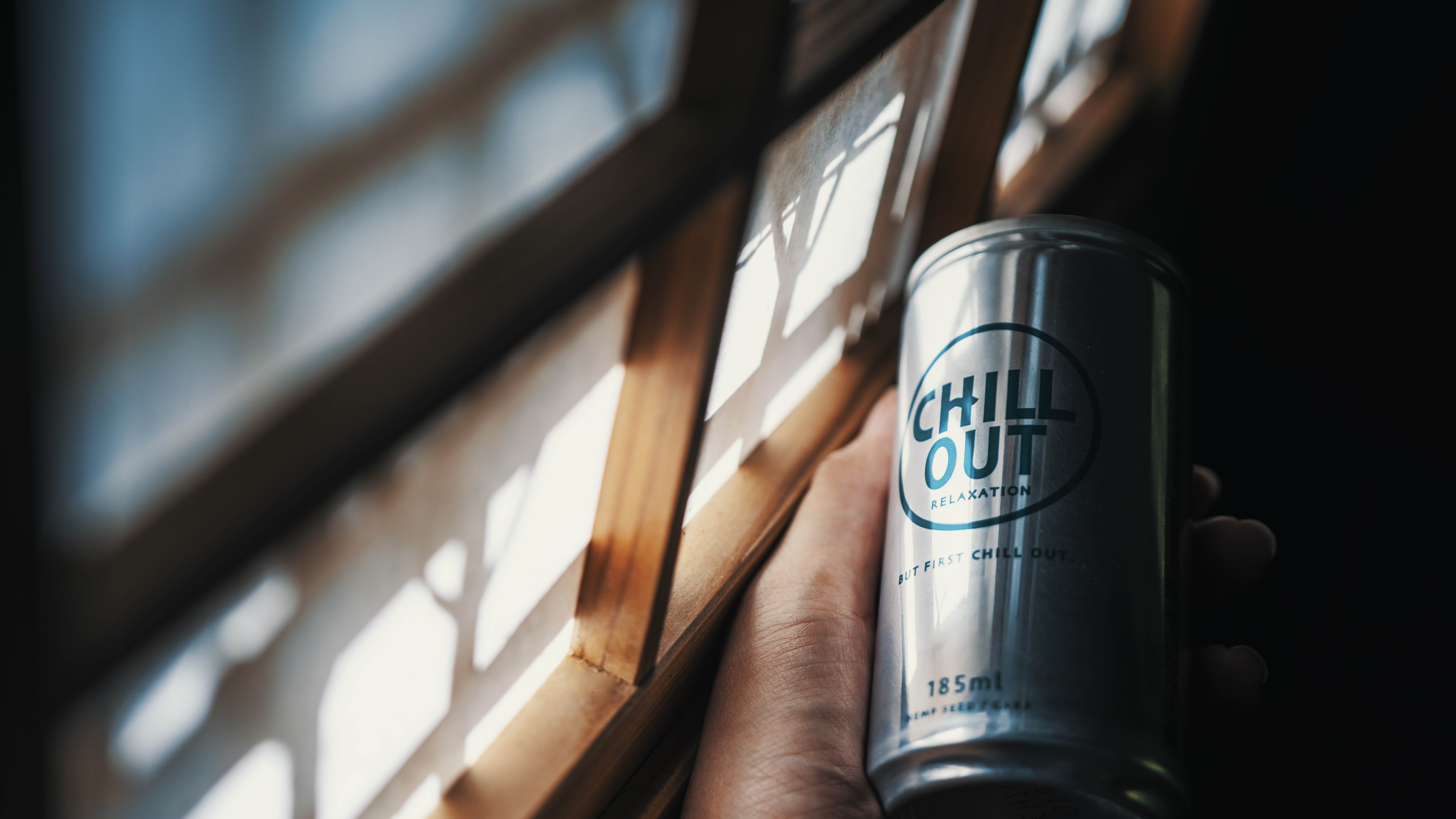 chill time 意味