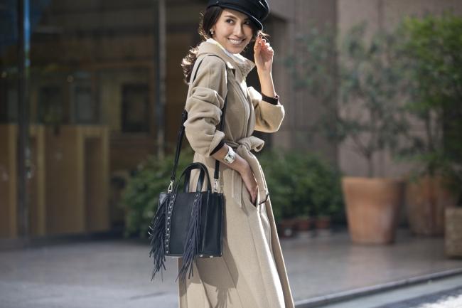 ノスタルジアの洋服 通販 家長晶コラボ