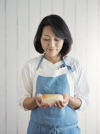 米粉専門教室hiro-cafe主宰・高橋ヒロ 撮影:佐藤朗