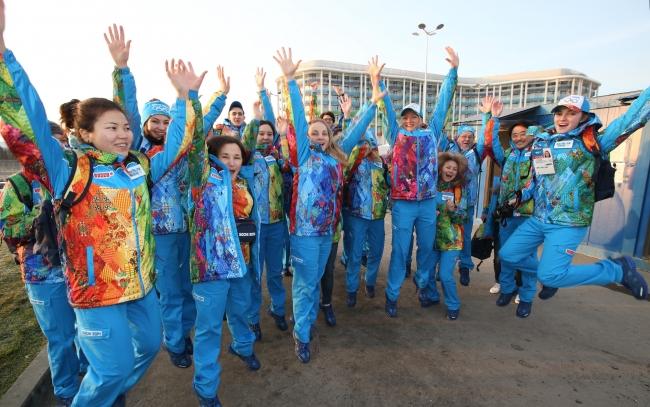オリンピック ボランティア 東京2020大会のボランティアについて