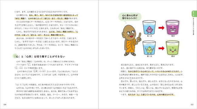 ≪ブッダが提唱!≫仏教心理学に基づいた「心」の仕組みを ...