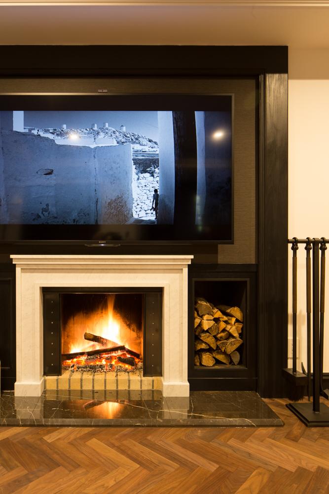 『domus 6』暖炉のある賃貸マンション 入居者募集開始及び内覧会のお知らせ