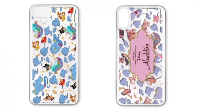 iPhoneケース(6、7、8)全1種、iPhoneケース(X)全1種