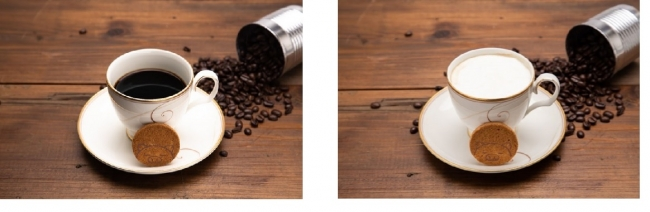 コーヒー、ウインナーコーヒー