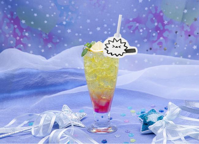 復刻!レモモジュース・ソーダ