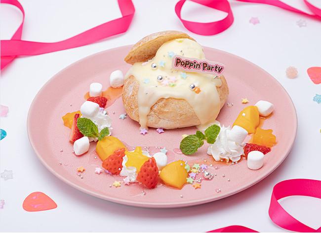 【PoppinParty】 キラキラドキドキ!スイーツポッ
