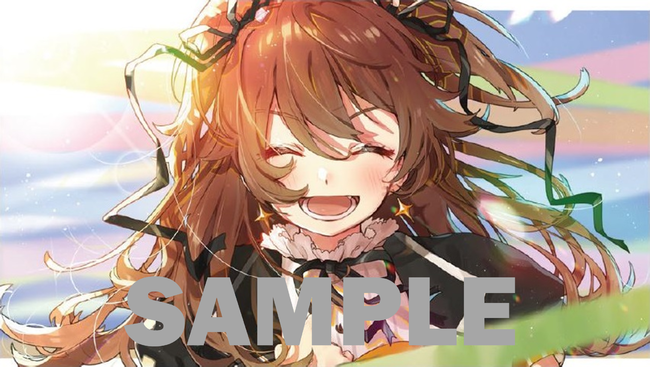 ※獅子神レオナ ©mikai inc. All right reserved.