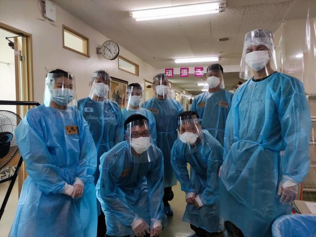 ジャパンハート、医療従事者不足がひっ迫している沖縄県で緊急医療支援 ...