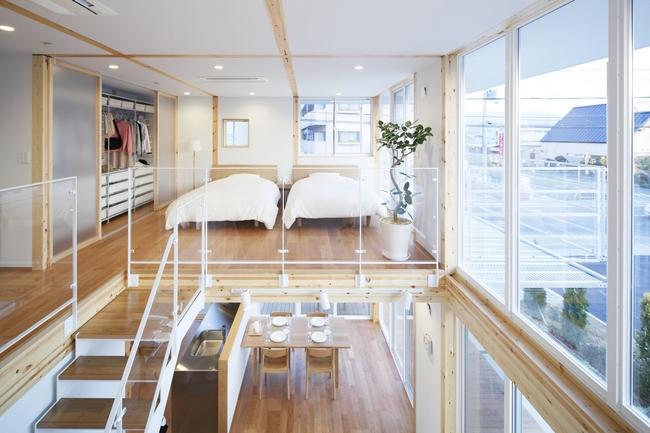 「無印良品の家 大阪南店」 4月7日(月)木の家モデルハウス ...