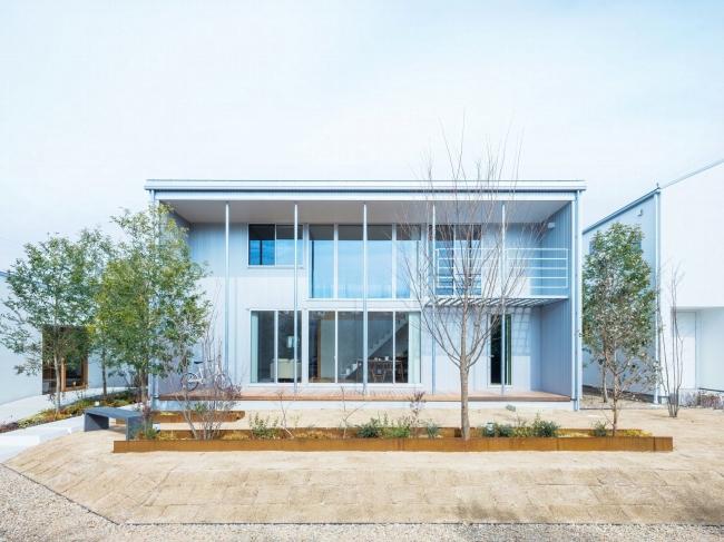MUJI×UR団地リノベーションプロジェクト。名古屋の桜田団地、plan21のモデルルーム