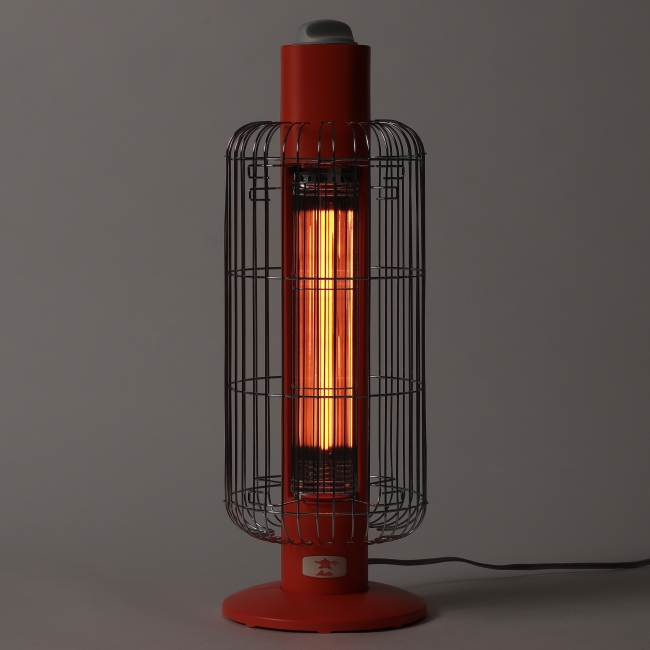 <灯火時>暖かい灯が上質な生活空間を演出。