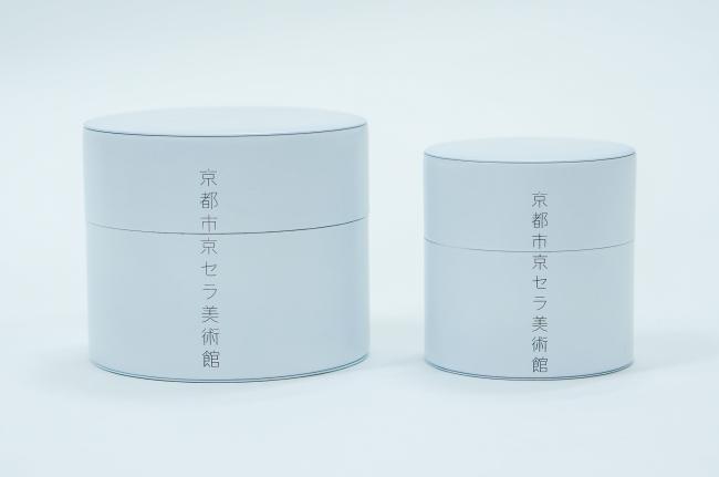 缶(茶筒) 大 1,800円 小 1,200円