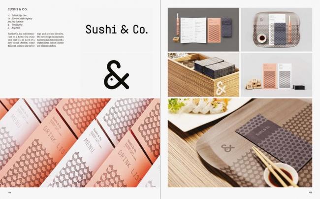 SUSHI & CO.(バルト海)