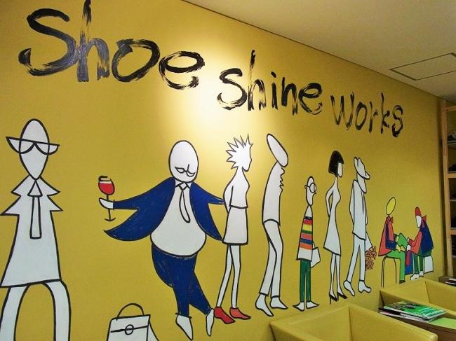 土日祝日は百貨店(二子玉川髙島屋・東急百貨店たまプラーザ店)にて出張営業。今後は店舗拡大やマンションなどの住環境への出張サービスを行なっていきたい。