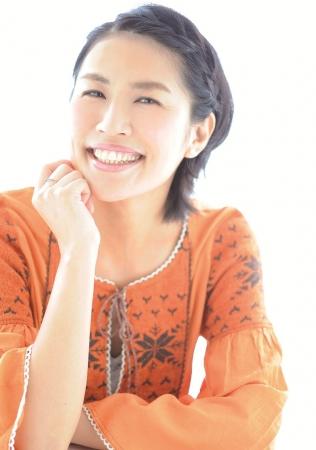 女優・タレントの奥山佳恵さん