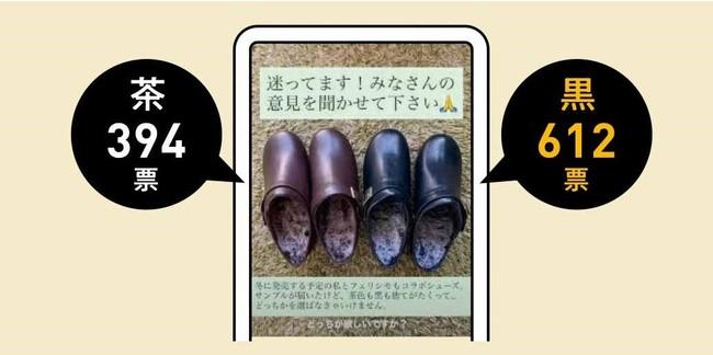 【マキさんのコメント】足裏の暖かさをキープするために少しソール高め&中敷全面ボアです。機能的かつ、スタイルもよく見えちゃいます!カラフルな厚手の靴下と合わせてもかわいいですよ。