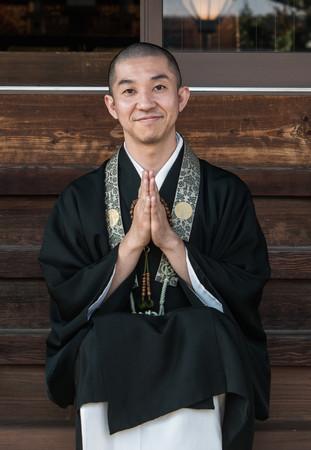 松島 靖朗さん
