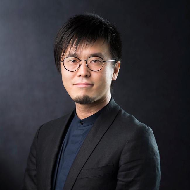 デザインファーム「NOSIGNER(ノザイナー)」代表、進化思考家、デザインストラテジストの太刀川英輔さん