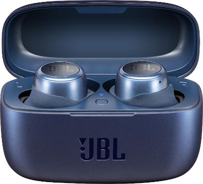 JBL LIVE300TWS(ブルー)