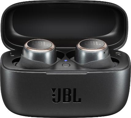 JBL LIVE300TWS(ブラック)
