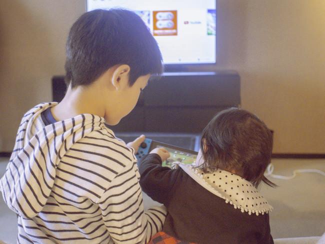 ゲームルーム:お子様の遊び場として、また大人の方も童心にかえってゲームを