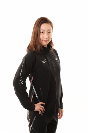 競泳「五十嵐 千尋」選手が、T&G...