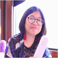 林艳敏 (LIN YANMIN)さん