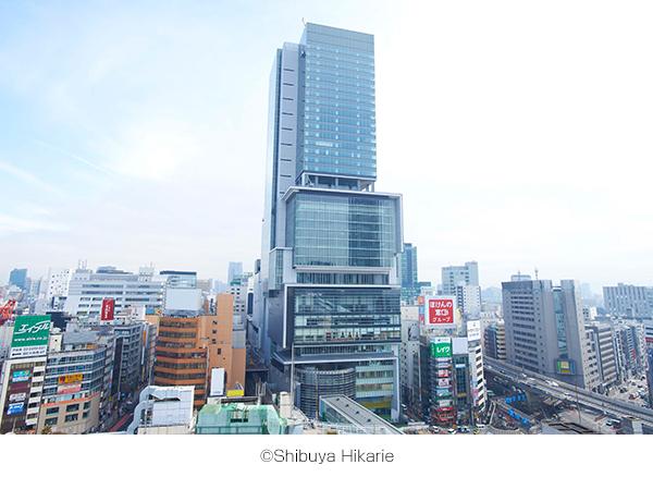 株式会社スカラ 「渋谷ヒカリエ」に本社移転|株式会社スカラのプレス ...