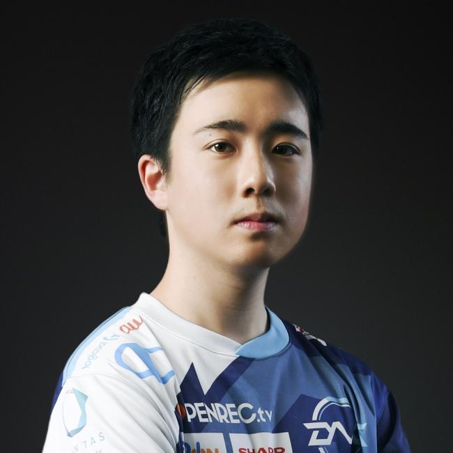 TTTTT(タピオカ)選手