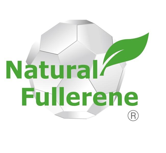 「植物由来フラーレン」専用ロゴマーク