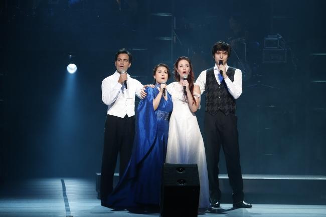 2013年『4Stars』公演より