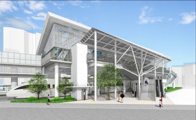 本八幡駅(JR・都営新宿線)|駅・のりばから探 …