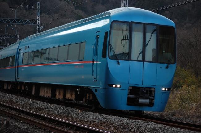特急ロマンスカー・MSE(60000形)