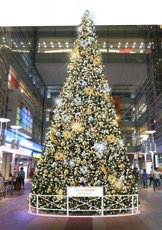 クリスマスツリー(イメージ)