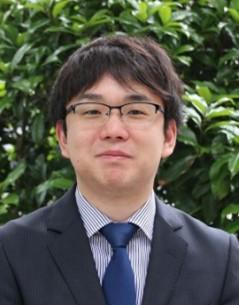 静岡大学教育学部 准教授 塩田真吾氏