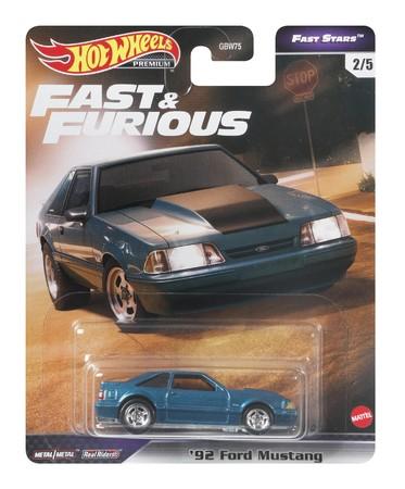 '92フォード・マスタング