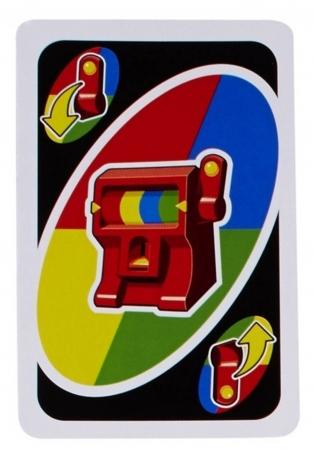 Kartenspiele UNO Wild Jackpot Sonstige