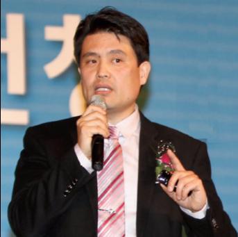 RemyBio社 CEO 李ドンヒ