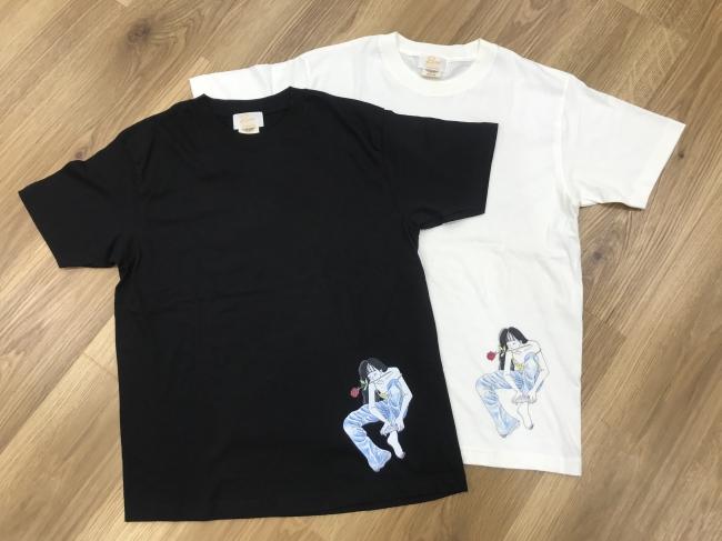 BUD周邊T-shirt圖2