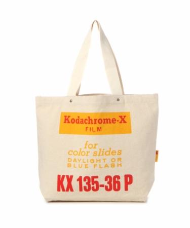 ・Kodachrome-X Film Package