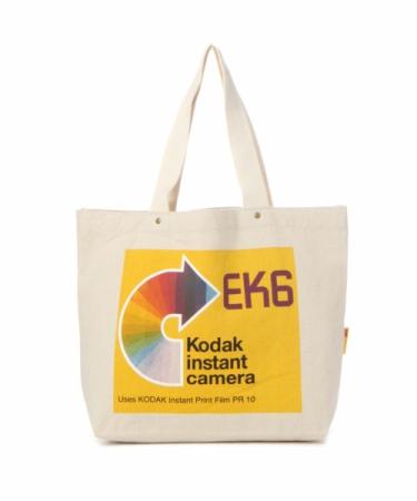 ・KODAK Instant EK6
