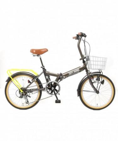折りたたみ自転車 ¥29,800+TAX