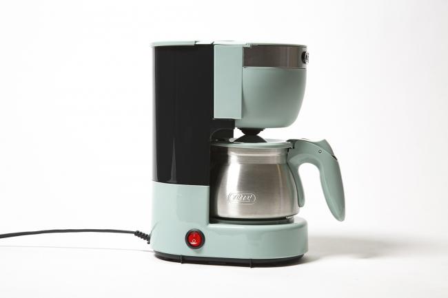 コーヒーメーカー ¥4,000+Tax
