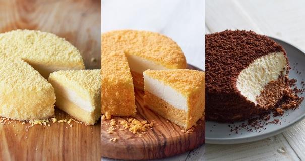 ルタオ チーズ ケーキ