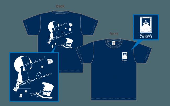 Tシャツ(S/M/Lサイズ)
